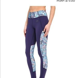 The north face leggings .💙